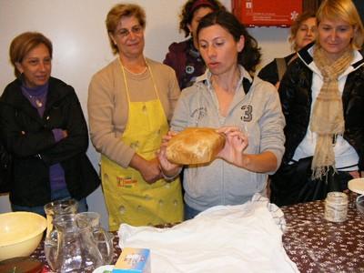 Il pane è pronto!