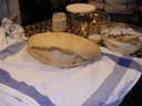 Il pane di grano tenero