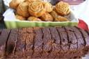 Muffins e torta