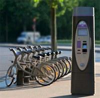 In bici si può! Il caso Parigi